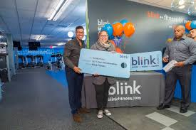 photos blink fitness opens on valley in south orange the
