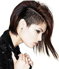 one sided bob hairstyle galleries short hairstyles sles ideas short one sided hairstyles short