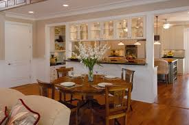 kitchen and dining room plantation the sea tropical dining room