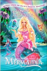 Barbie Mermaidia (2006)