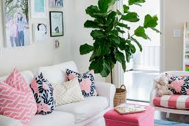 How To Sofa Style A White Sofa How To Decorate A White Couch