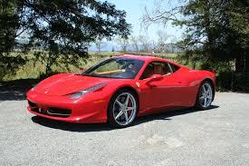 Ferrari 458 Manual - 2011 ferrari 458 italia photos specs news radka car s blog