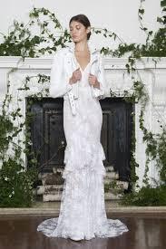 lhuillier wedding dress lhuillier bridal wedding dress collection fall 2018 brides