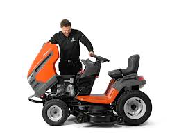 10 winter storage tips for lawn mowers and garden machines