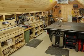 workshop designs basement workshop new woodshop workshop 2nd floor of garage