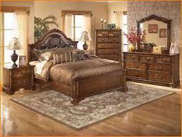 Graceful Gaylon King Storage Bedroom Set By Ashley Furniture - Bedroom furniture sets by ashley