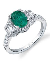 and emerald engagement rings emerald engagement rings for a one of a martha