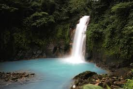 Most Beautiful Waterfalls by The Most Beautiful Waterfalls In Costa Rica