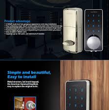 Bathroom Door Key by Barrier Security Seal Key Digital Keypad Bathroom Door Lock Buy