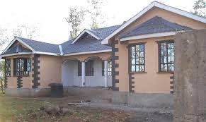 Simple Modern House Designs In Kenya