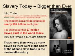 a of slavery in modern america the atlantic 2 trans atlantic trade blackbirding 2014
