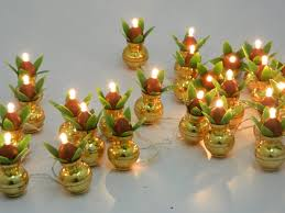diwali decoration lights