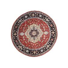 10 Round Rugs by 10 Ft
