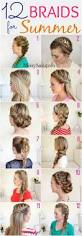 25 chic braided hairstyles for girls pretty designs