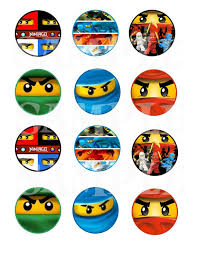 ninjago cake toppers 30 best birthday party ideas images on birthday party