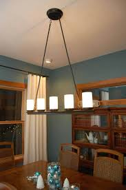 dining table dining room space unique pendant dining room light