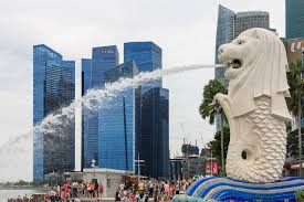 singapore lion file singapore merlion at marina bay 01 jpg wikimedia commons