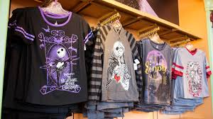 haunt your holidays with new products from tim burton s the