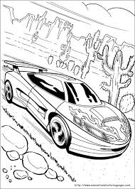 wheels coloring pages free kids