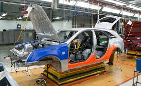 ferrari factory building building our long term cadillac cts v sport wagon u2013 car and driver