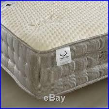 happy memory foam mattress double