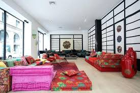 mah jong canap occasion mah jong roche bobois inside boboiss nyc showroom where sofas
