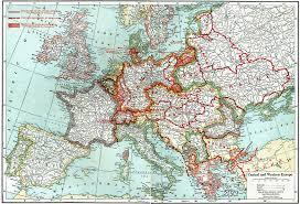 post ww1 map 1511 jpg