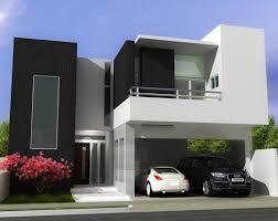 modern garage house plans cltsd minimalist contemporary custom home plans with large garage design modern house basement fad