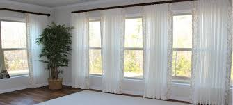 Custom Window Treatments by Window Treatments U Design For The Home