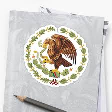 Mexican Flag Eagle Mexican Eagle And Snake