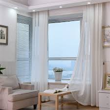 blue white curtains home design ideas and pictures