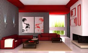 Indian Home Interior Design Photos by Bold Wallpaper Options For Indian Home Interiors Mygubbi