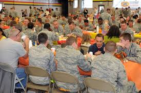 thanksgiving today reserve active duty wings celebrate thanksgiving together u003e 419th