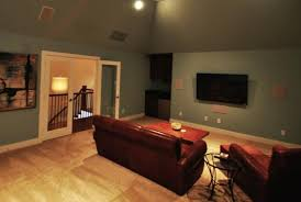 Home Theater Design  Design And Ideas - Home theater design dallas
