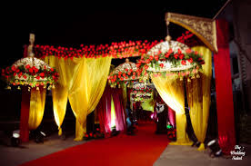 Engagement Decoration Ideas by Wedding Stage Decoration Ideas U2013 Violetstreet