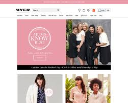 Myer Basement Dresses Myer Chatswood Chatswood Merchant Details