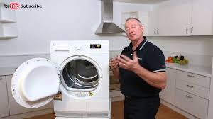 Clothes Dryer Good Guys Electrolux Edp2074pdw 7kg Condenser Dryer Appliances Online