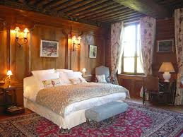 chambre chateau château de bénéauville bienvenue au château tourisme calvados