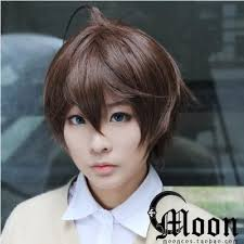maplestory how to get conflict hairstyle chuunibyou demo koi ga shitai online cosplay wigs buying