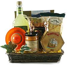 margarita gift set buy margarita mania margarita gift basket in cheap price on m