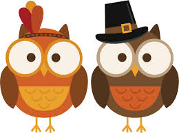 thanksgiving owl cliparts free clip free clip