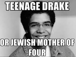 Jewish Meme - thelma