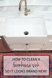 How To Clean House Fast by Images Farm House Sink Impressive Home Design