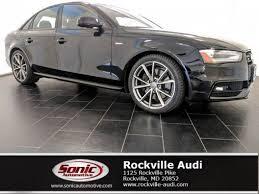 audi rockville certified used 2015 audi s4 for sale in rockville md stock