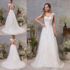 cap sleeve wedding dress applique wedding gowns 2018 cap sleeve bridal formal dresses floor