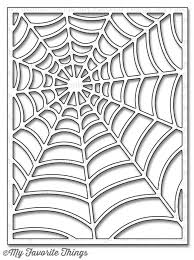 die namics spider cover die namics die cuts die namics