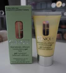 Clinique Skin Care Reviews Clinique Dramatically Different Moisturizing Gel U2013 Review U2013 Just