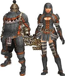 Monster Hunter Halloween Costumes Gypceros Armor Blade Monster Hunter Wiki Fandom Powered