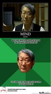 Asian Father Meme - rmx high expectation asian dad by blackzerooblivion meme center