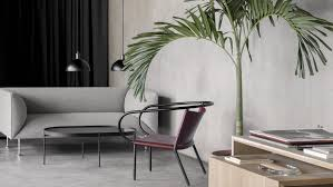 Two Modern Interiors Inspired By Traditional Chinese Decor by 12 Of The Best Minimalist Office Interiors Where There U0027s Space To